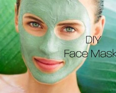 At Home Face Masks