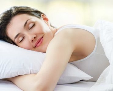 Lose Weight While Sleeping
