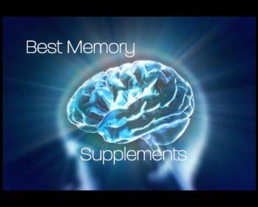 Best Memory Supplements