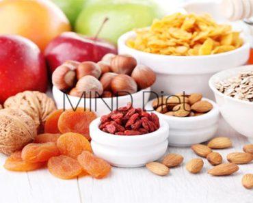 MIND Diet Plan