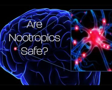 Are Nootropics Safe
