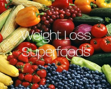Weight Loss Superfoods