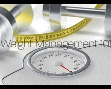 What is Weight Management