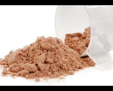 Whey Protein Advantages