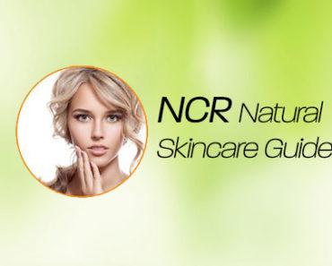 Natural Skincare Guide