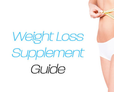 Weight Loss Supplements Guide
