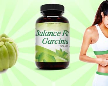 Balance Fit Garcinia