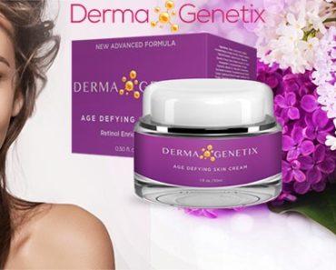 Derma Genetix cream