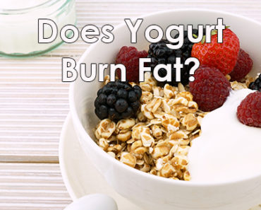 Does Yogurt Burn Fat