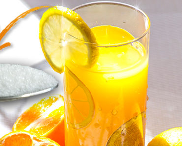 Drinking Juice For Weight Loss Is A No-No