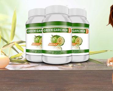 Green Garcinia Pro