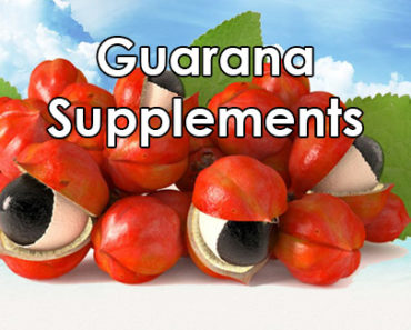 Guarana Supplements