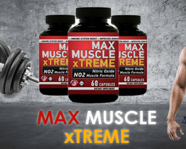Max Muscle Xtreme