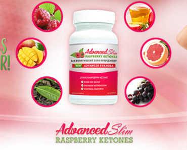 Advanced Slim Raspberry Ketones