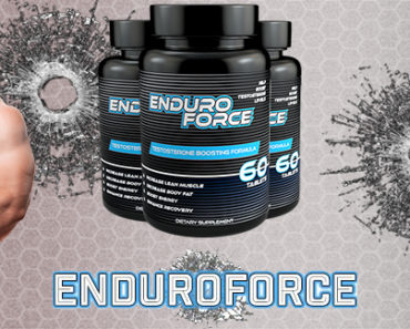 Enduro Force