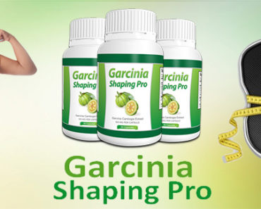 Garcinia Shaping Pro