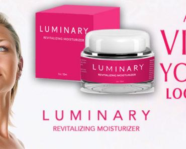 Luminary Cream