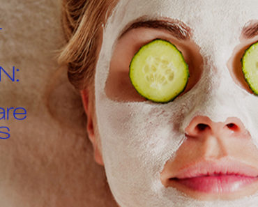 5 skin care myths