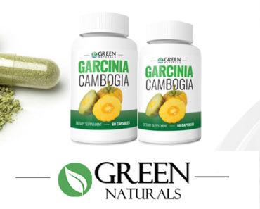 Green Garcinia Cambogia