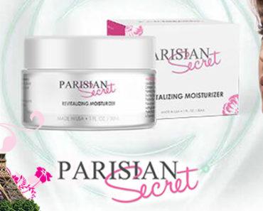 Parisian Secret