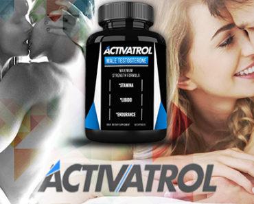 Activatrol Male Enhancement