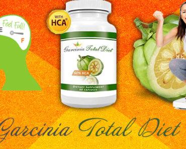 Garcinia Total Diet