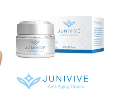 Junivive Anti-Aging Cream