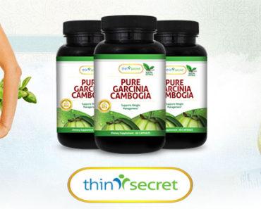 Thin Secret Garcinia