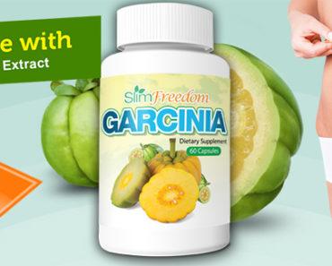 Slim Freedom Garcinia