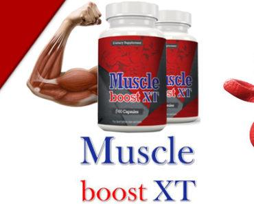 Muscle Boost XT