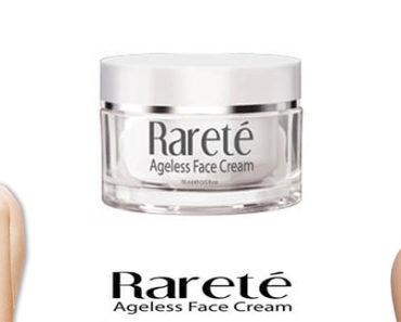Rarete Cream