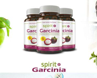 Spirit Garcinia