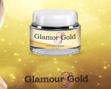 Glamor Gold Ageless Moisturizer