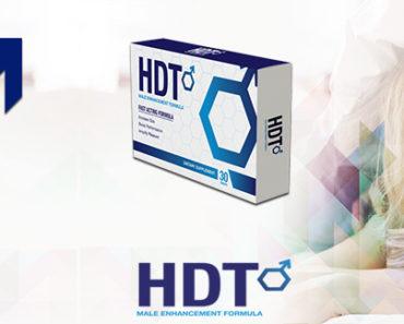 HDT Pills