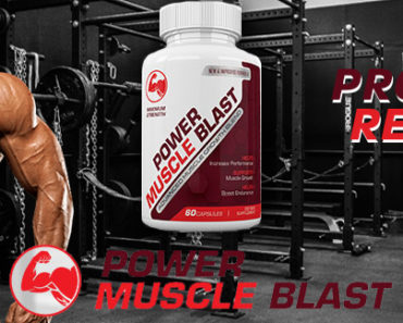 Power Muscle Blast