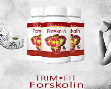 Trimfit Forskolin
