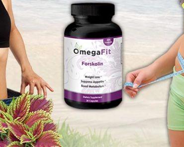 Omega Fit Forskolin