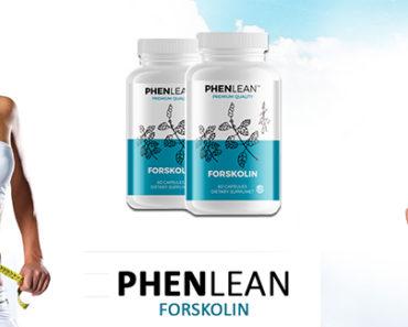 Phen Lean Forskolin
