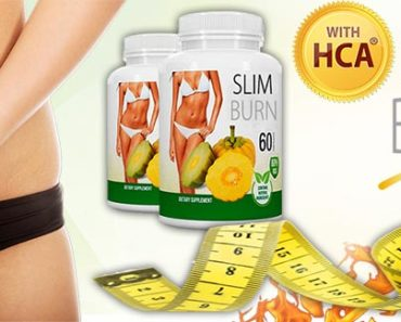 Slim Burn Garcinia