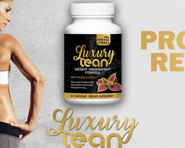 Luxury Lean Forskolin