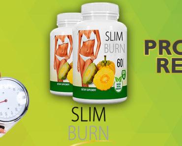 Slim Burn Garcinia Cambogia