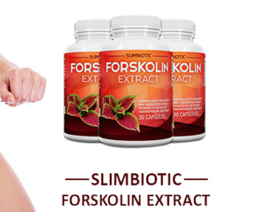 Slimbiotic Forskolin