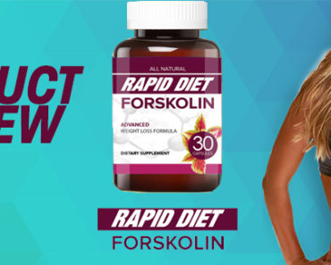 Rapid Diet Forskolin