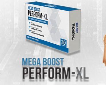 Mega Boost Perform XL