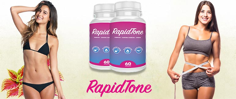 Rapid Tone Weight Loss Review