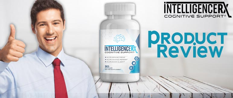 Intelligence Rx Review