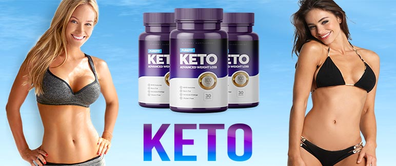 Purefit Keto Review